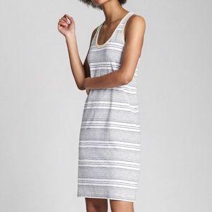 Gap Cotton-modal tank dress